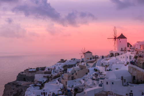 How to do Island Hopping in the Cyclades|Hostelbay com (UK)