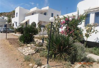 Appartment in Chios, Greece Iro Apartments