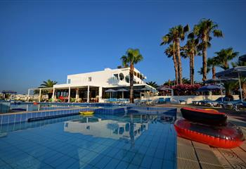 Hotel in Kos, Greece Tropical Sol