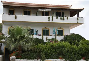 Hotel & Appartment in Ikaria, Greece Evon