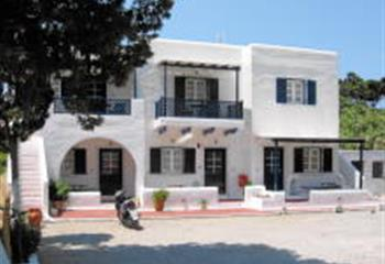 Appartment in Astypalaia, Greece Mpakses