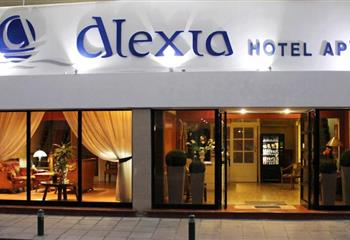 Hostel & Appartment in Larnaca, Cyprus Alexia Hotel Apts