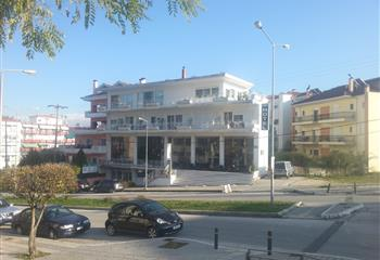 Studio & Appartment in Ioannina, Greece Avgis Hotel