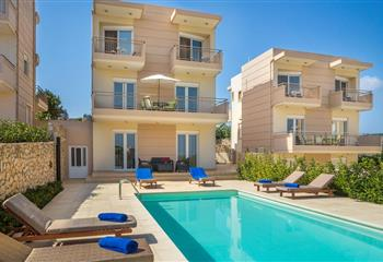 Villa in Chania, Greece CreteView Villas