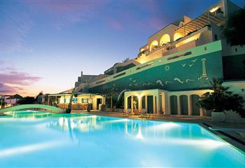 Hotel & Spa in Amorgos, Greece Aegialis Hotel & Spa