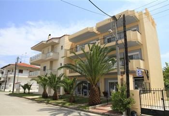 Studio & Appartment in Chalkidiki, Greece Vicky Rooms