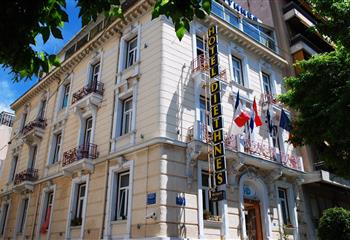 Hotel in Athens, Greece Diethnes Hotel