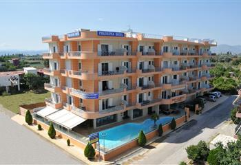 Studio & Appartment in Evia, Greece Philoxenia Hotel