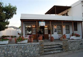 Hotel in Sifnos, Greece Artemon Hotel