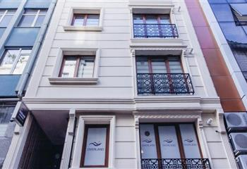 Appartment in Istanbul, Turkey Overland Residence