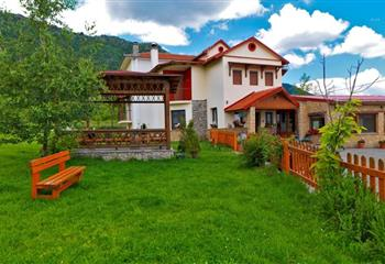 Villa in Grevena, Greece Villa Alexandra