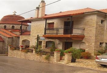 Appartment in Karpenision, Greece To Petrino