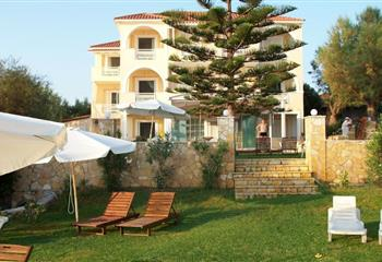 Studio & Appartment in Zakynthos, Greece Stefania Apartments