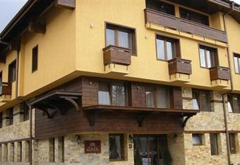 Boutique Hotel in Bansko, Bulgaria Hotel Sofia