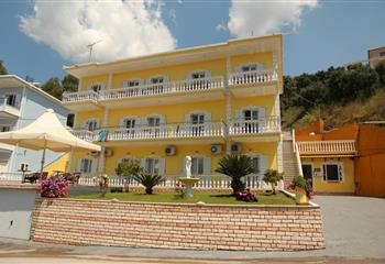 Studio & Appartment in Parga, Greece Valtos Ionion