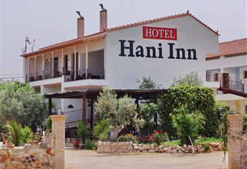 Hotel in Epidavros, Greece Hani Inn