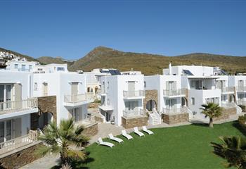 Appartment in Tinos, Greece Ninemia Suites