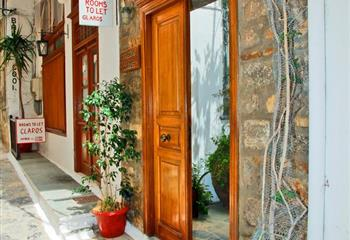 Studio in Hydra, Greece Glaros Guesthouse