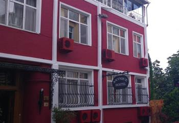 Hotel & Hostel σε Istanbul, Turkey Antique Hostel - Hotel