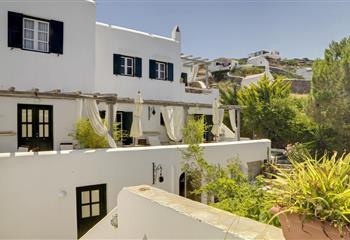 Studio & Appartment in Mykonos, Greece Rania Apartments Studios & Suites