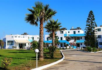 Hotel & Appartment in Kos, Greece Anthia Apartments
