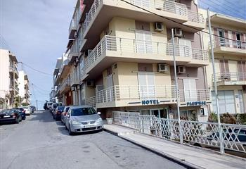 Hotel in Heraklion, Greece Pasiphae Hotel