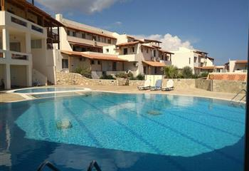 Hotel in Agios Nikolaos, Greece Creta Suites