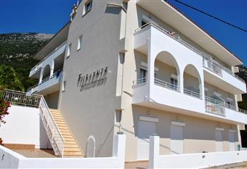 Hotel & Appartment in Kefalonia, Greece Filoxenia Hotel & Apartments