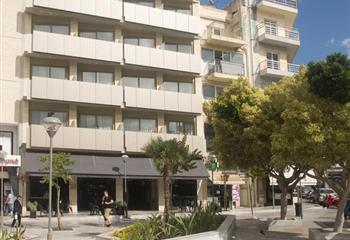 Hotel in Heraklion, Greece Olympic Hotel