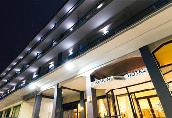 Hotel in Trikala, Greece Litheon Hotel