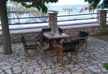 Appartment in Eratini, Greece Holiday Tolofona