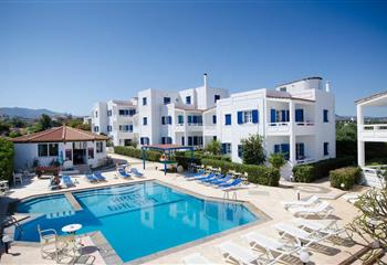 Appartment in Hersonissos, Greece Arco Baleno Apartments