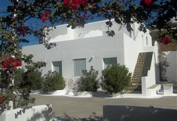 Appartment in Mykonos, Greece Karavas Apartments