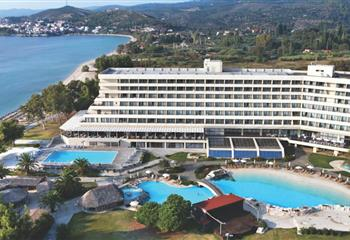 Hotel & Spa in Chalkidiki, Greece Porto Carras Sithonia