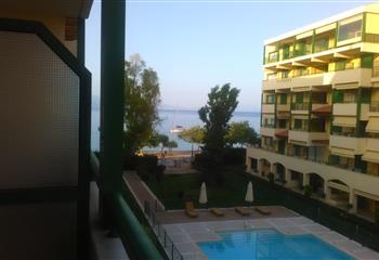 Appartment in Xylokastro, Greece Complex Lamda