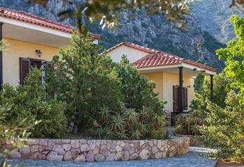 Appartment in Monemvasia, Greece Monemvasia Village
