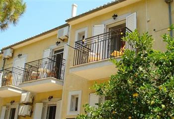 Studio & Appartment in Kefalonia, Greece Afrodite Apartments