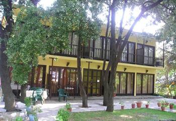 Hotel in Thassos, Greece Hotel Irini