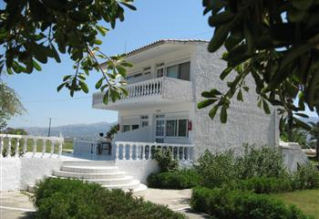 Hotel in Kos, Greece Mariliza Beach Hotel