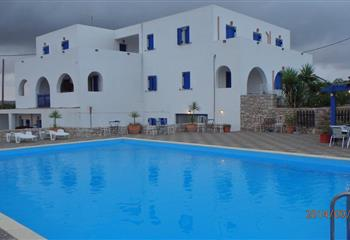 Studio & Appartment in Kythira, Greece Mylos Rooms
