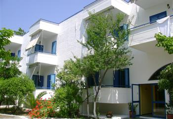 Hotel & Appartment in Evia, Greece To Kyma Hotel