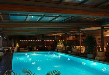 Hotel in Athens, Greece Palace Hotel Bomo Club