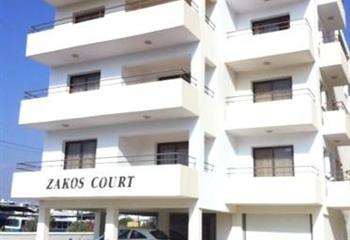 Appartment in Larnaca, Cyprus Zakos court Apartments