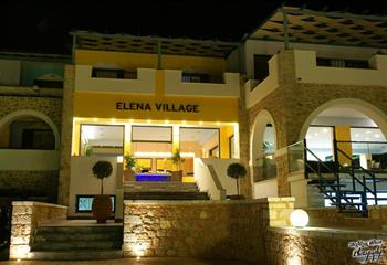 Appartment in Kalymnos, Greece Elena Village