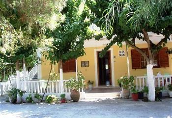 Studio & Appartment in Zakynthos, Greece Studio Stars