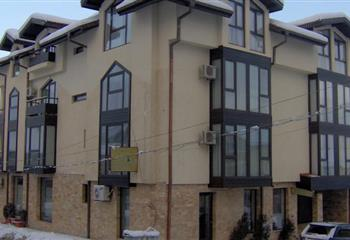 Hotel in Bansko, Bulgaria Family Hotel Elitsa