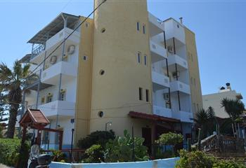 Hotel in Heraklion, Greece Park Hotel