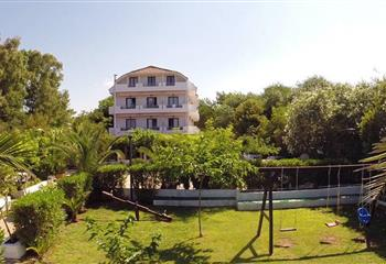 Appartment in Preveza, Greece Alonaki Beach