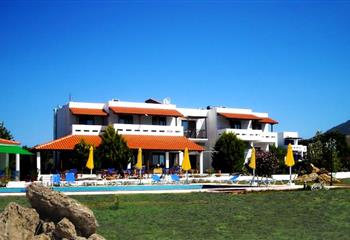 Studio & Appartment in Samothrace, Greece Yliessa Hotel - Apartments