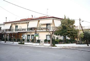 Hotel in Fthiotida, Greece Anixis Hotel